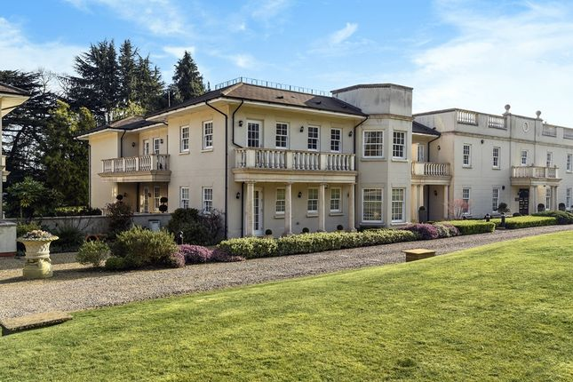 Thumbnail Flat for sale in Portman Hall, Old Redding
