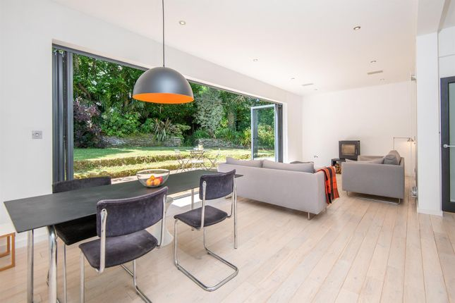 Open-Plan Kitchen/Living/Dining Room