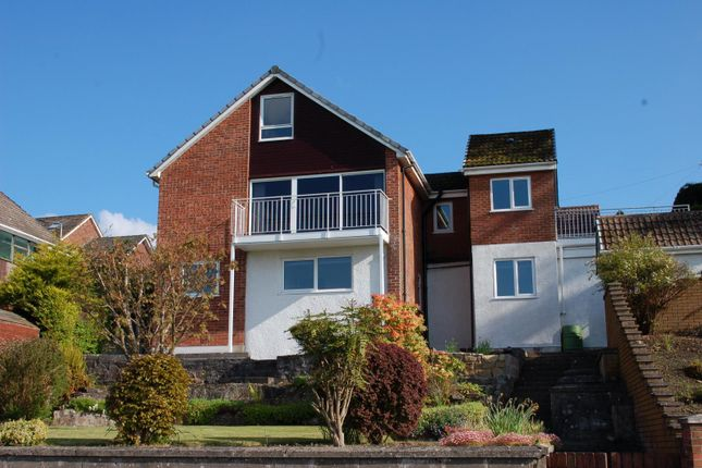 Thumbnail Detached house to rent in St. Ninians, Lanark