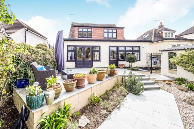 Thumbnail Detached house for sale in North Road, Havering-Atte-Bower