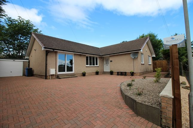 Thumbnail Bungalow for sale in Bathgate Road, Blackburn