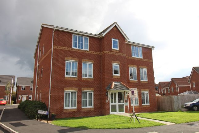 Thumbnail Flat to rent in Tennyson Drive, Bispham