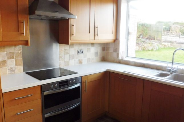 Kitchen of Southwell Rise, Mexborough S64