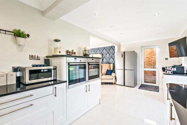 Kitchen Area (2) of Chichester Road, Binbrook, Market Rasen LN8