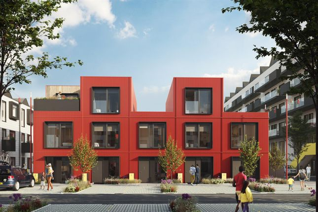 2 bed town house for sale in Wirral Waters, Dock Road, Birkenhead CH41