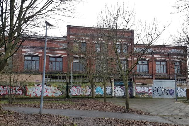 Thumbnail Leisure/hospitality for sale in The Hulme Hippodrome & Floral Hall, 47-53 Preston Street, Hulme, Manchester, Lancashire