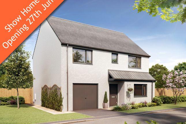 Thumbnail Detached house for sale in Malborough, Near Salcombe, Devon