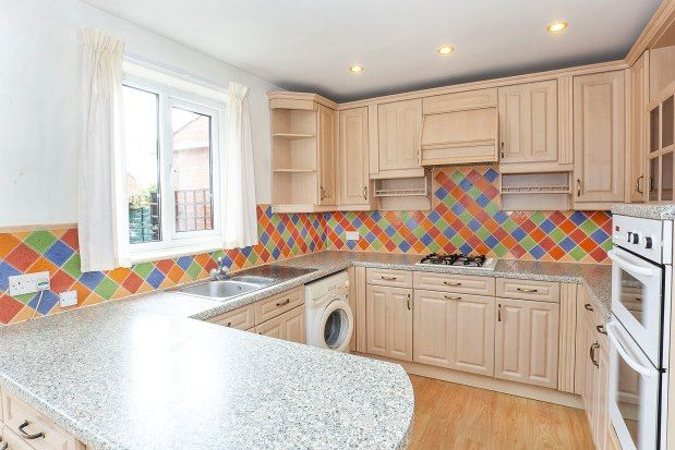 Thumbnail Semi-detached house to rent in Shirley Avenue, York