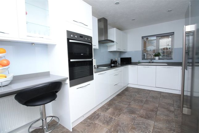 Thumbnail Detached house for sale in Micketts Gardens, Sittingbourne, Kent