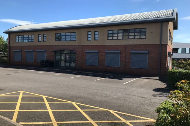 Thumbnail Office for sale in Whitfield Court, Meadowfield, Durham