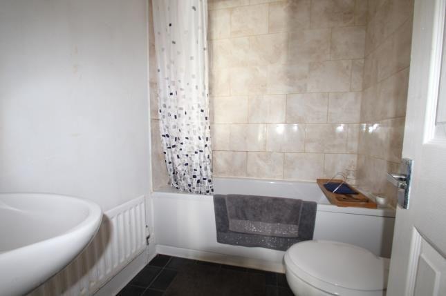 Bathroom of Ross Street, Paisley, Renfrewshire PA1