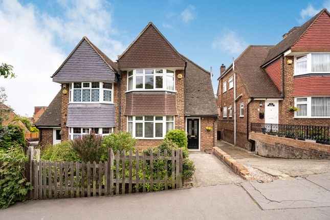 Thumbnail Semi-detached house for sale in Cypress Road, London
