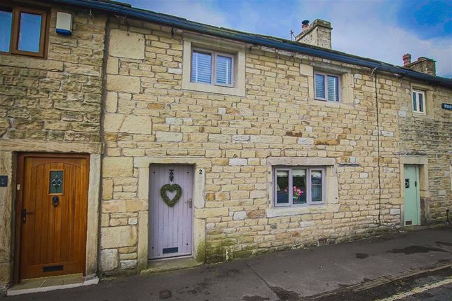 Thumbnail Cottage for sale in Wheatley Lane Road, Fence, Lancashire