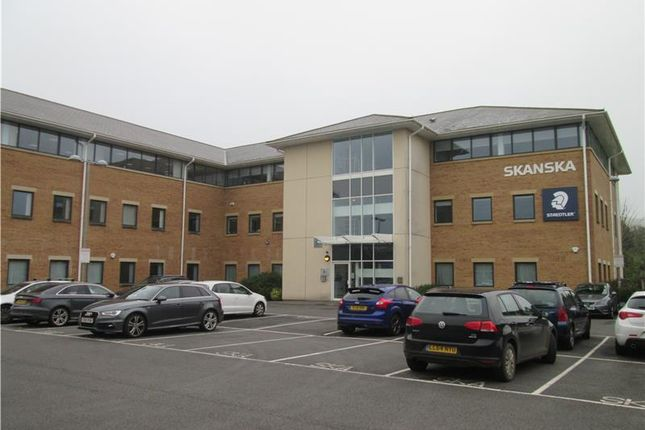 Office to let in Unit 31, Bocam Park, 1, Old Field Road, Pencoed, Bridgend