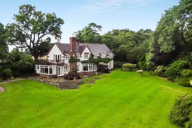 Thumbnail Detached house to rent in Bracklyn Avenue, Edenvale, Dormans Park, East Grinstead