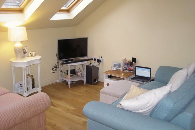 Thumbnail Flat to rent in 1 Bedroomed Flat, Mill Street, Eynsham