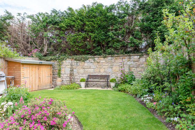Garden of Cavendish Court, Slingsby, York YO62