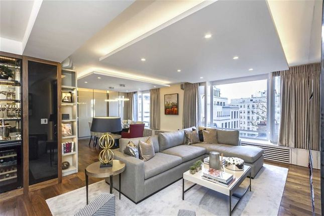 Thumbnail Flat for sale in Bourdon Street, London