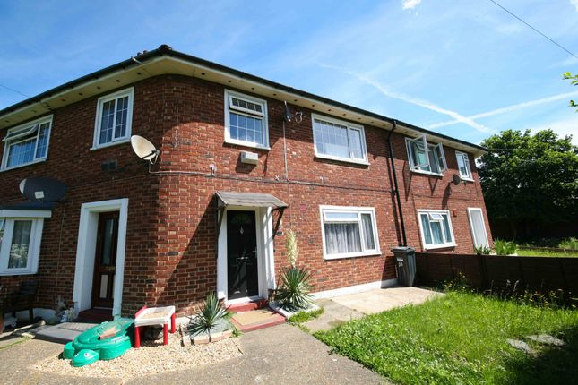 Thumbnail Maisonette for sale in Green Lane, Hounslow