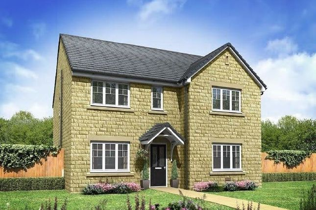 """Thumbnail Detached house for sale in """"The Marylebone"""" at Blackberry Road, Frome"""