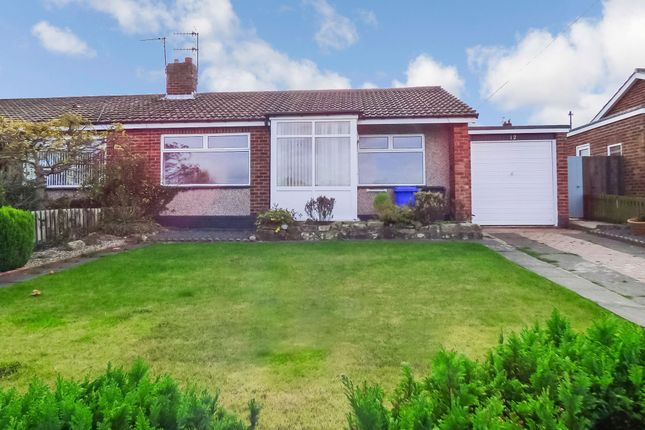 Thumbnail Bungalow for sale in Mayfield, Morpeth