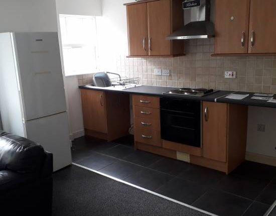 Thumbnail Flat to rent in Brunswick Street, Morley, Leeds