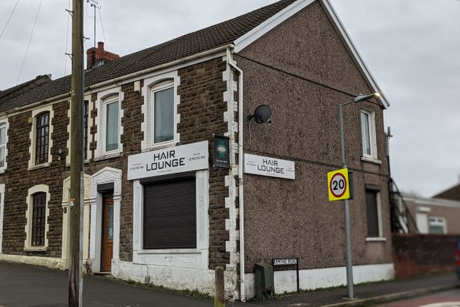 Thumbnail Retail premises for sale in Ravenhill Road, Fforestfach, Swansea