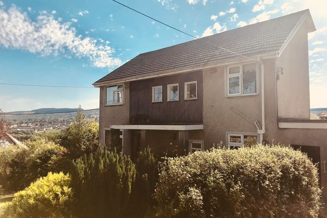 Thumbnail Property to rent in Somerset Lane, Cefn Coed, Merthyr Tydfil