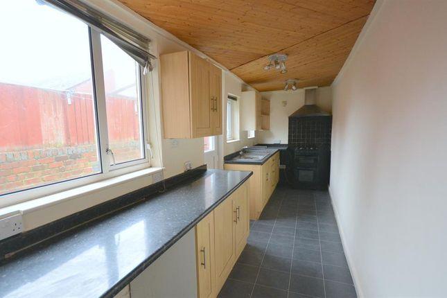 Kitchen of Ruby Street, Shildon DL4