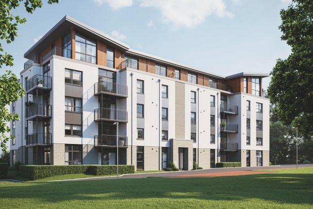 Block of flats for sale in Twentyfour, Rosemount, Aberdeen
