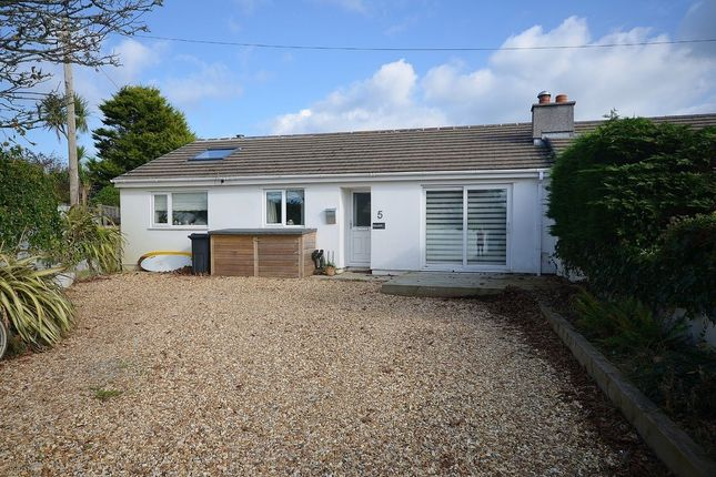 Thumbnail Property for sale in Wheal Kitty, St. Agnes