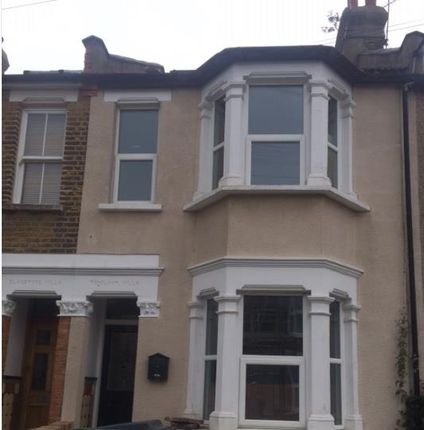 Thumbnail Terraced house to rent in 12, Connaught Road, Chingford, London