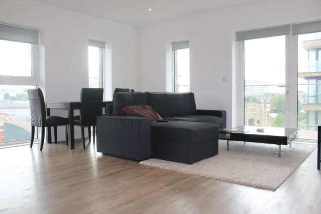 Thumbnail Flat to rent in Compton House, Victory Parade, Royal Arsenal Riverside