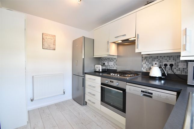 Kitchen of Normandy Drive, Yate, Bristol BS37