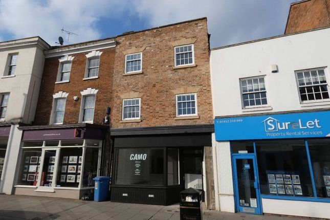 Thumbnail Flat for sale in Hare Lane, Gloucester