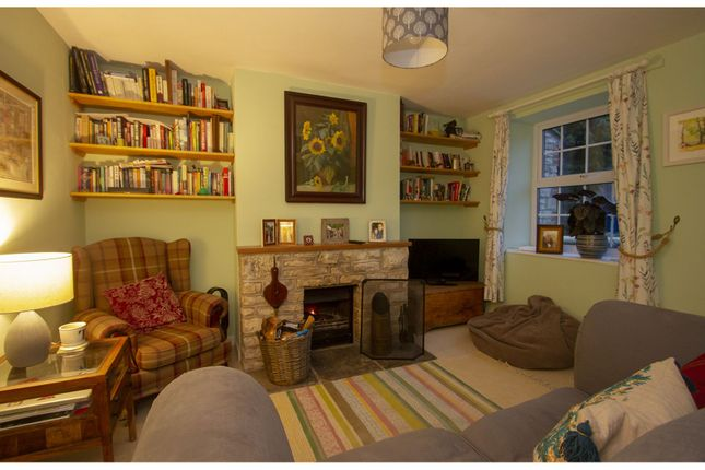 Living Room of South Street, Stratton On The Fosse BA3