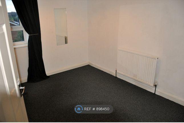 2nd Bedroom of Hunshelf Road, Chapeltown, Sheffield S35