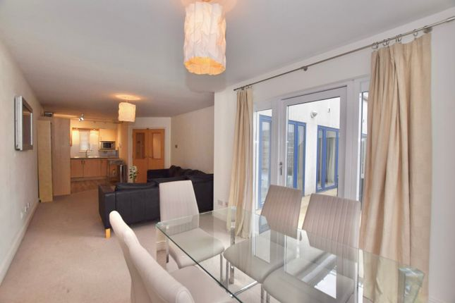 2 bed flat for sale in The Mailbox Wharfside Street, Birmingham B1