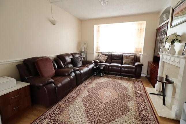 Thumbnail Terraced house to rent in St Mary's Walk, Hayes