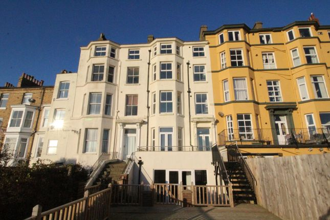 Thumbnail Flat for sale in Castle Road, Scarborough, North Yorkshire