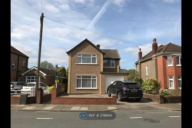 Thumbnail Semi-detached house to rent in Caerphilly Rd, Cardiff
