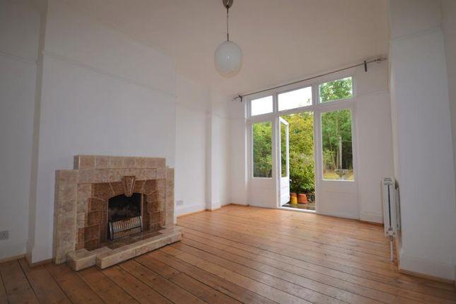 Thumbnail Terraced house to rent in Churston Gardens, London