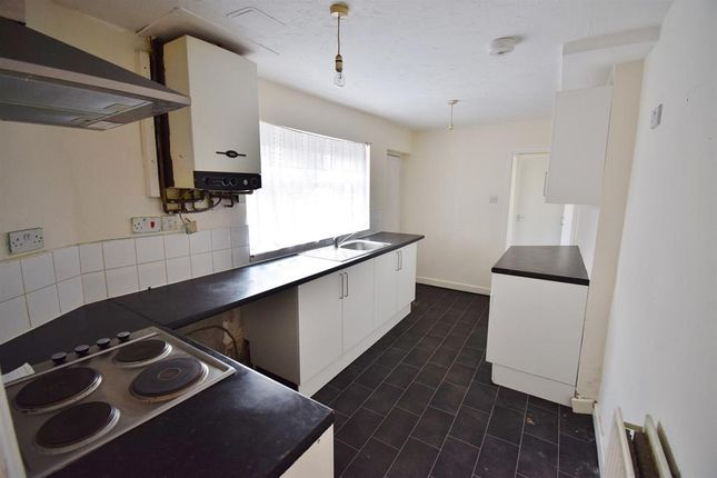 Kitchen of Longford Street, Middlesbrough TS1