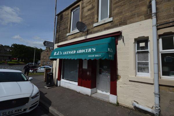 Thumbnail Retail premises for sale in Gala Park, Galashiels, Scottish Borders