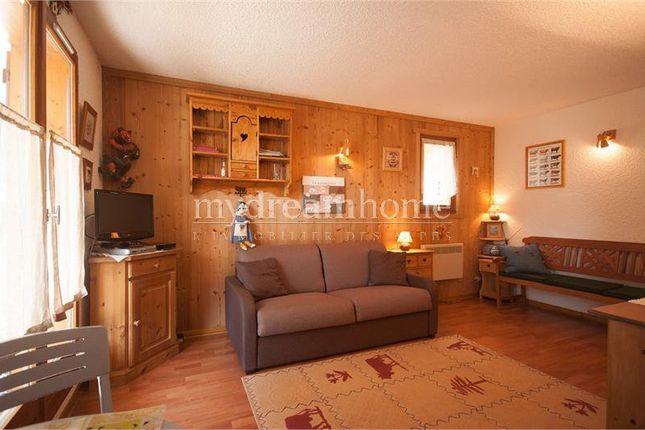 Studio for sale in La Giettaz, 73590, France