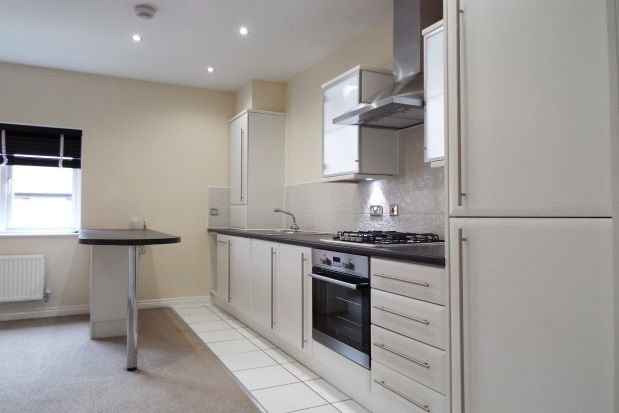 Thumbnail Terraced house to rent in Ascot Way, Bicester