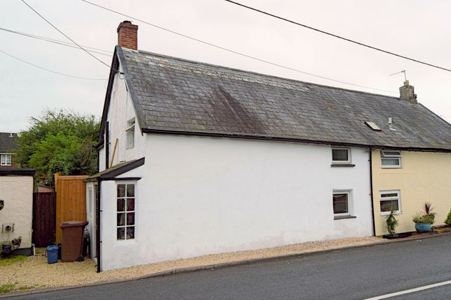 4 bed semi-detached house for sale in Silver Street, Willand