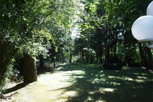 Il Pratino - The Garden