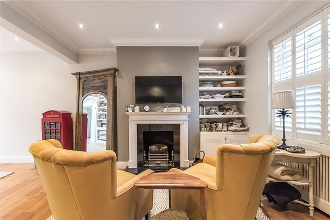 Thumbnail Terraced house for sale in Sterling Street, London