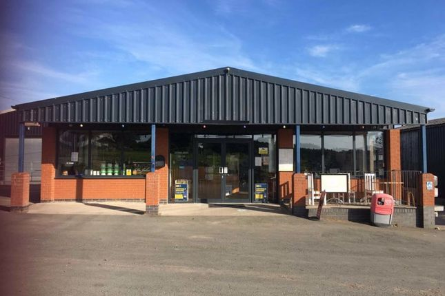 Light industrial to let in Hope Under Dinmore, Leominster, Herefordshire